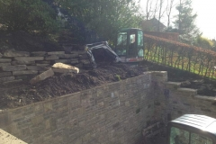 Residential Groundworks